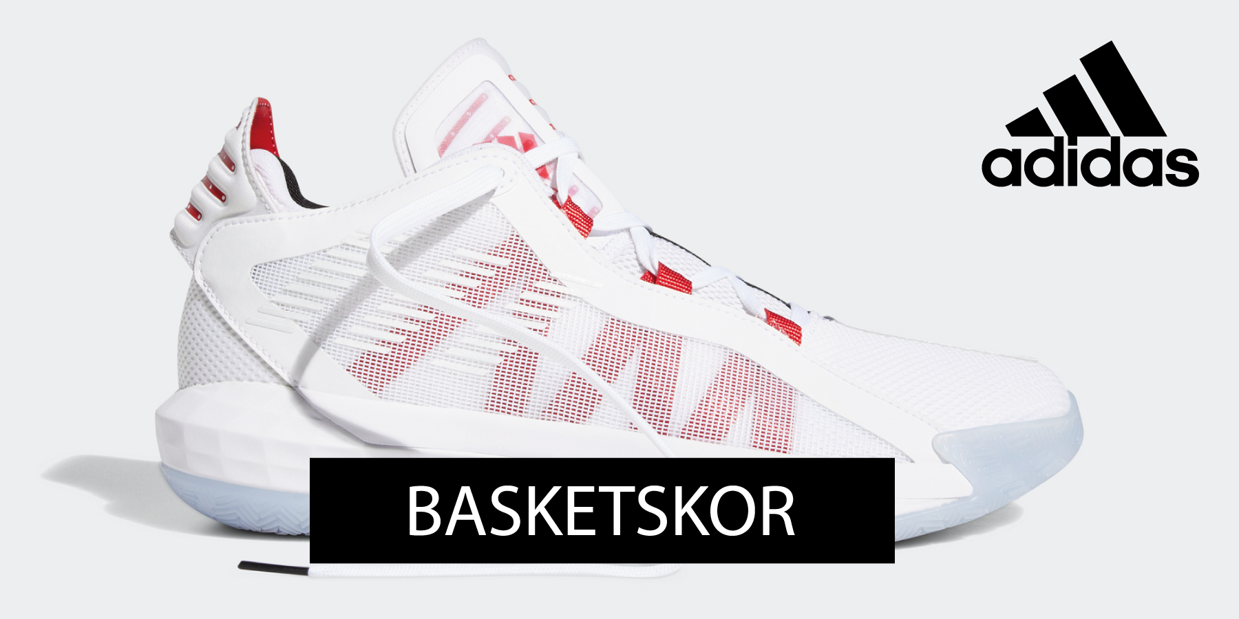 Nike och Adidas skor Svart och Vit in 12155 Stockholm for