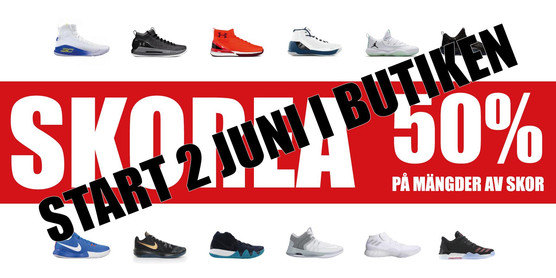finest selection 18e44 ce826 Din basketbutik i Stockholm   online