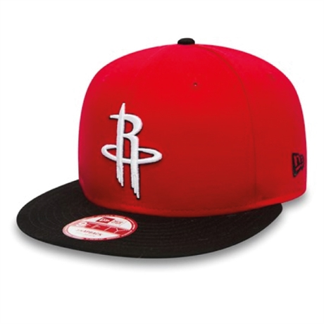 New Era NBA 9Fifty Houston Rockets