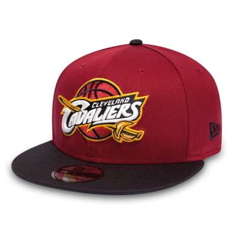 New Era NBA 9Fifty Cleveland Cavaliers