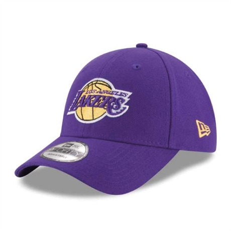 New Era LOS ANGELES LAKERS THE LEAGUE 9FORTY