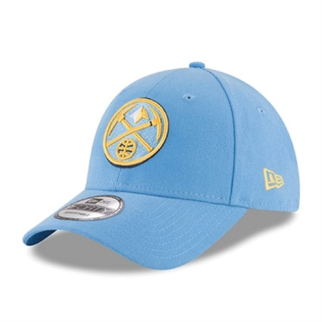 new era denver nuggets the league 9forty keps