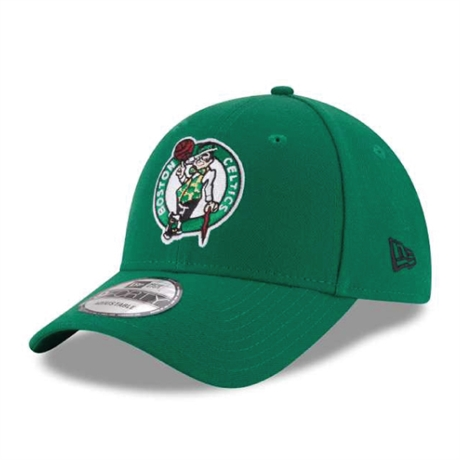 New Era BOSTON CELTICS THE LEAGUE 9FORTY