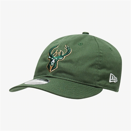 New Era Milwaukee Bucks 9Forty Snap Back