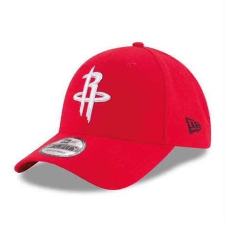 New Era HOUSTON ROCKETS THE LEAGUE 9FORTY