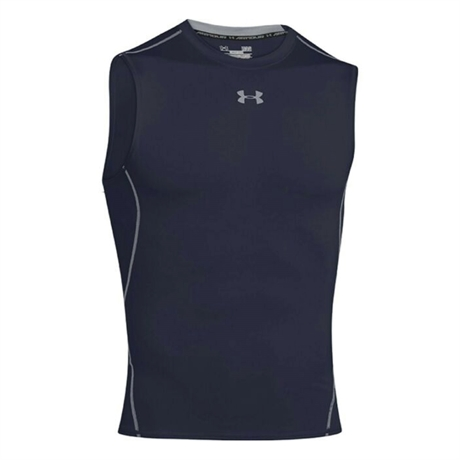 Under Armour Heatgear Top Utan Ärm