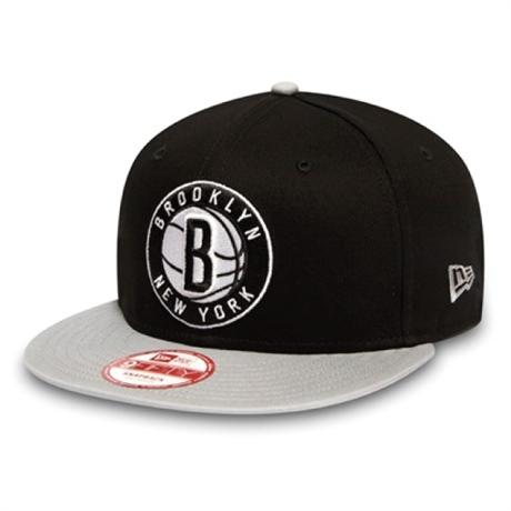 New Era NBA 9Fifty Brooklyn Nets