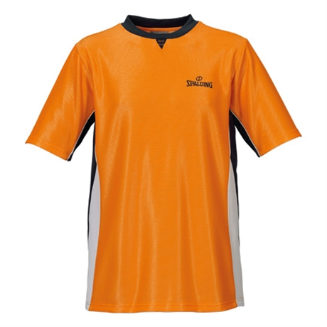 Spalding Referee Shirt Pro Orange