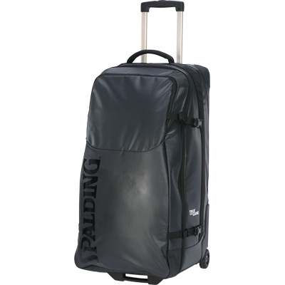 spalding premium trolley xl basketväska