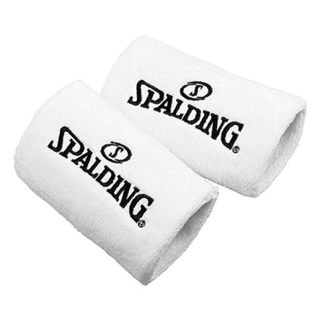 Spalding Wristband 2-pack