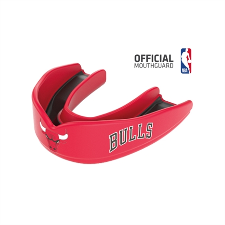 NBA Tandskydd Chicago Bulls