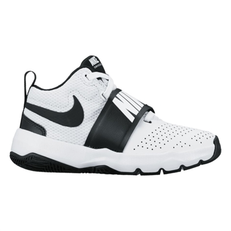 nike team hustle D8 Jr basketsko