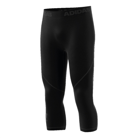 Adidas Alphaskin 3/4 Tights Svarta