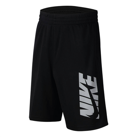 Nike Basketshorts Svart Jr