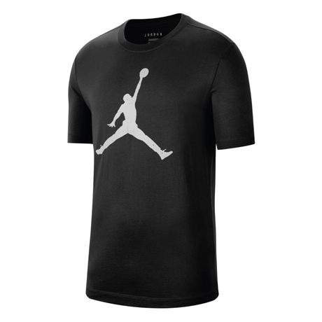 Jordan Jumpman Filled Logo Tee