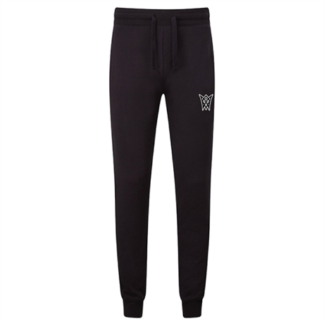 Kungsholmen Basket Sweatpant Dam