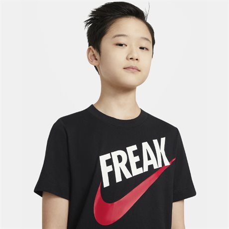 Nike Giannis Dry Freak Tee Jr