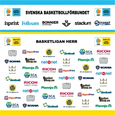 Basketligan herr - basketshop.se
