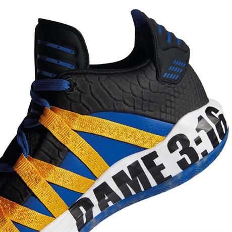 Adidas Dame 6 ´3:16´ köper du hos Basketshop.se