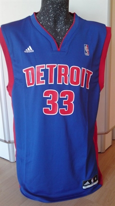 Basketshop.se - Jerebko NBA replica 1