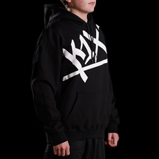 K1X At large tag hoody1