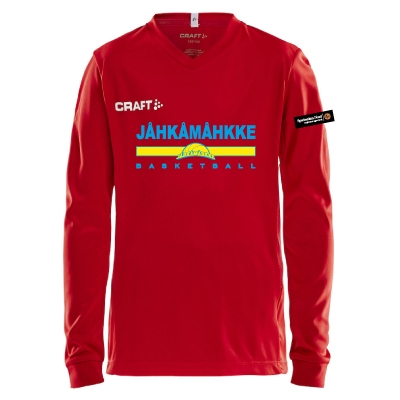 Jokkmokk Shootingshirt Craft