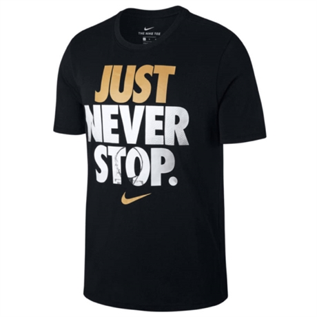 Nike-Tee-Just-Never-Stop