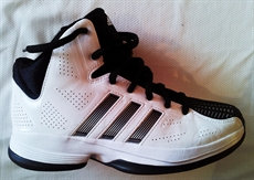 Basketshop.se - Adidas Pro Model 0 II Dam