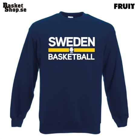 SWEDEN BASKETBALL Crew