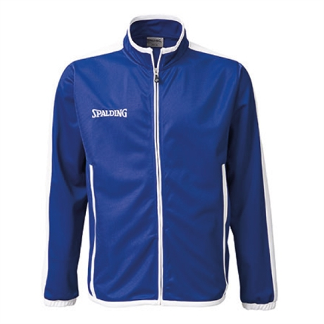 Spalding Evolution Jkt Blå