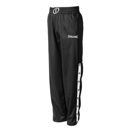 Spalding Evolution Pants Svart