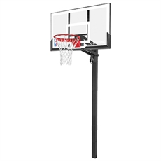 Spalding NBA Gold In Ground