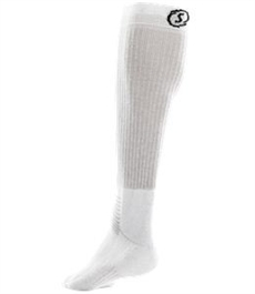 Spalding High Cut Sock 2-pack Vit