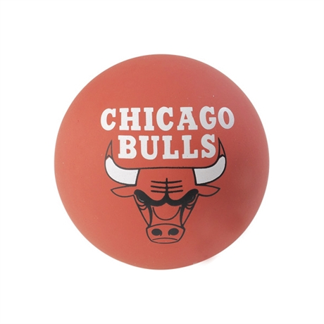 NBA High-Bounce Ball Chicago Bulls