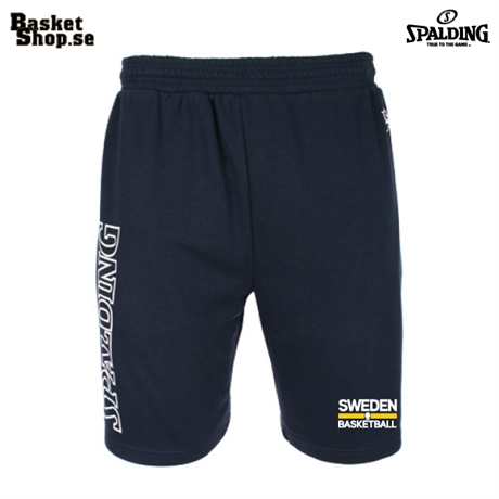 Spalding SWEDEN BASKETBALL Collegeshorts