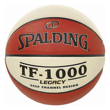Spalding TF-1000 Legacy Two Tone