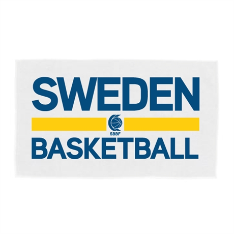 SWEDEN BASKETBALL Badlakan