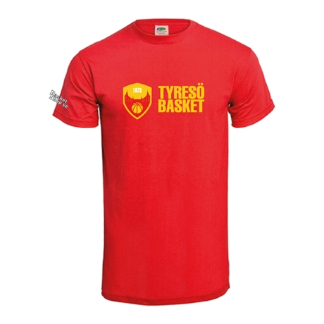 Tyresö Basket T-shirt