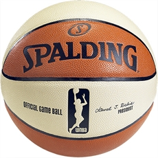 Spalding WNBA Gameball