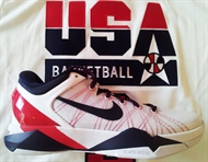 Basketshop.se Nike Zoom Kobe VII Olympic