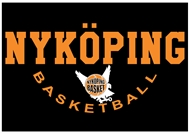NYKÖPING-BASKETBALL-NBA-ORANGE-715c_Vit_Svart-28-cm