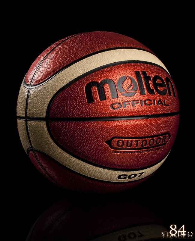 www.basketshop.se - Basketboll Molten GO7
