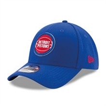 New Era DETROIT PISTONS THE LEAGUE 9FORTY