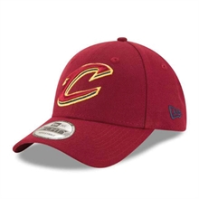 New Era CLEVELAND CAVALIERS THE LEAGUE 9FORTY