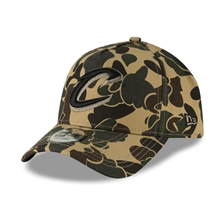New Era Cleveland Cavaliers Camo 9Fourty
