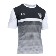 Under Armour SC30 Ombre Kit Tee Sr