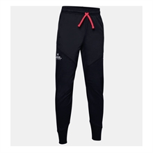 Under Armour Curry Warm Up Pants Jr