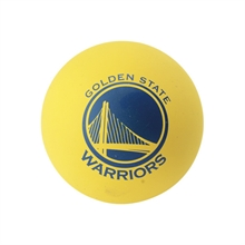 nba high bounce ball golden state basketboll