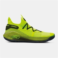 Under Armour Curry 6 Jr ´Coy Fish´