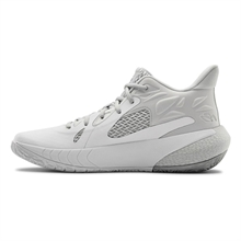 Under Armour HOVR Havoc 3 White/Grey